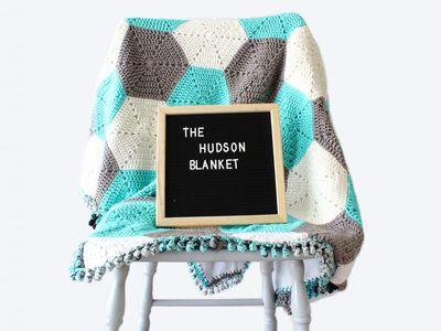 Elfie the Elephant Bib pattern by Jacqueline Victor in 2020 ... | 300x400