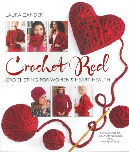 5 Ways To Prevent Heart Disease With Crochet
