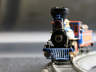 What Is Standard Gauge for Model Trains?