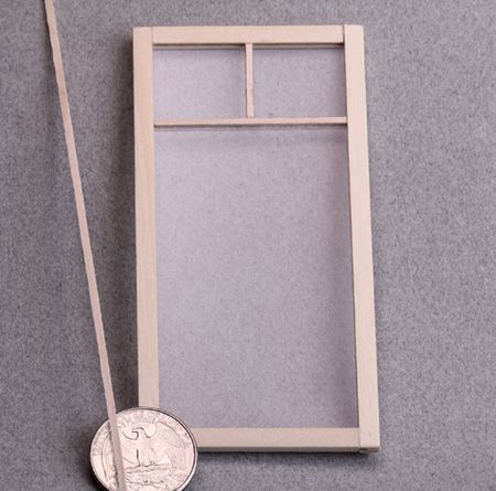 images of house windows old adding muntin strips or dividers to dolls house windows make custom dollhouse model
