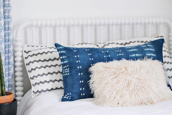 DIY bedroom decor projects