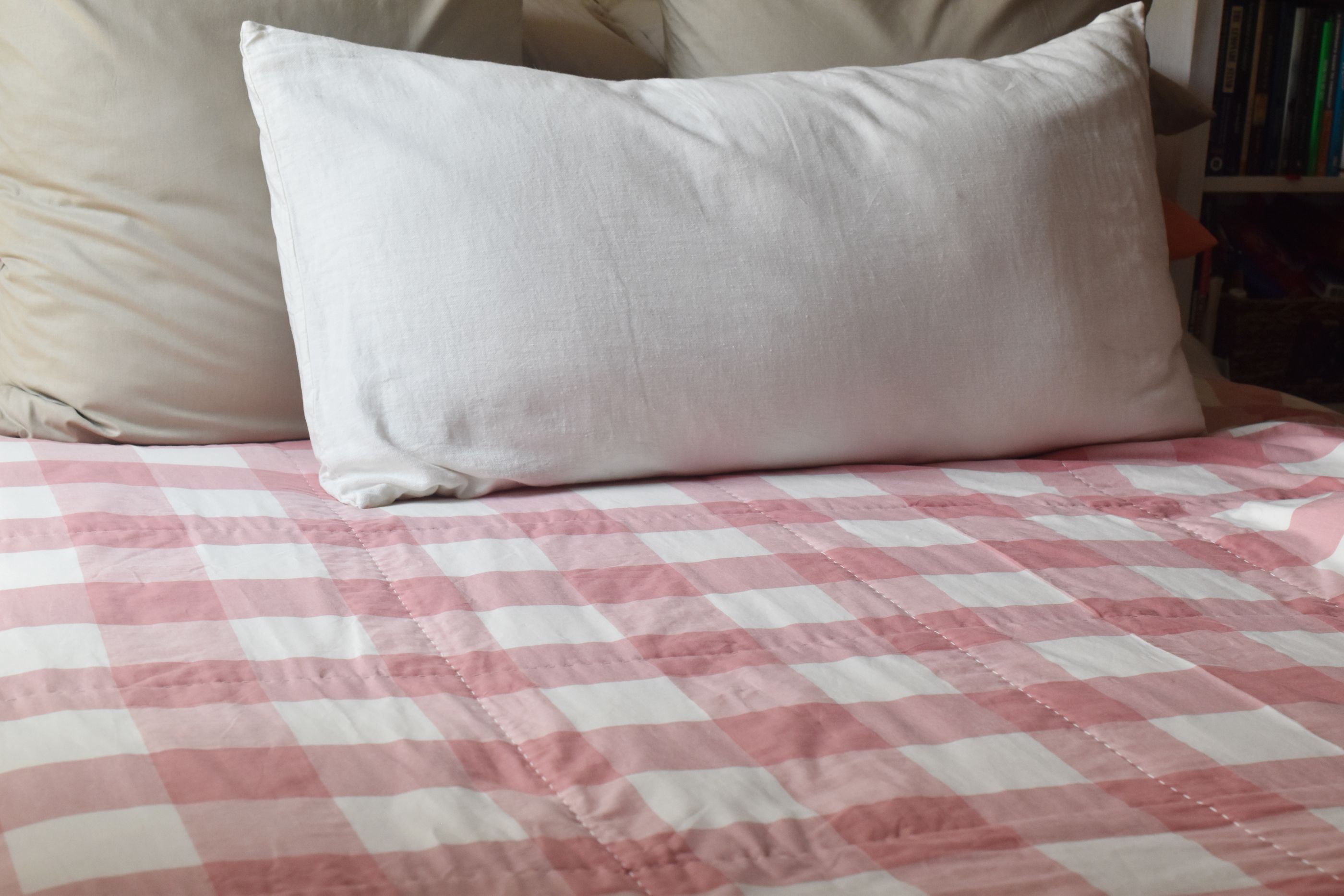 How to Sew a Comforter the Easy Way