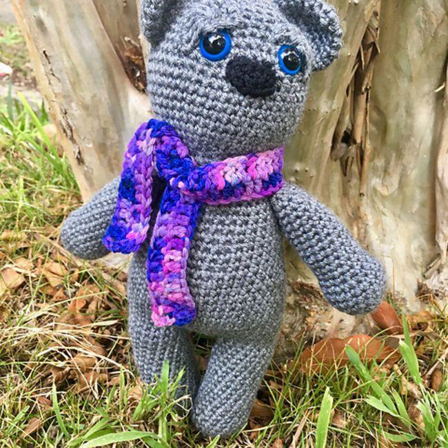 Crochet Gift Patterns - Page 1 | 650x650