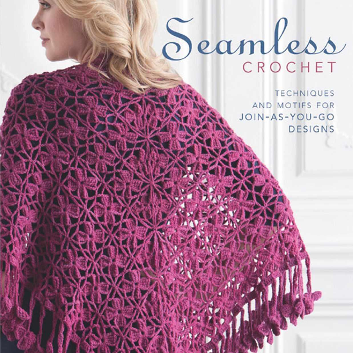 Seamless Crochet Book
