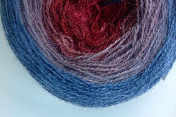 wool to knit