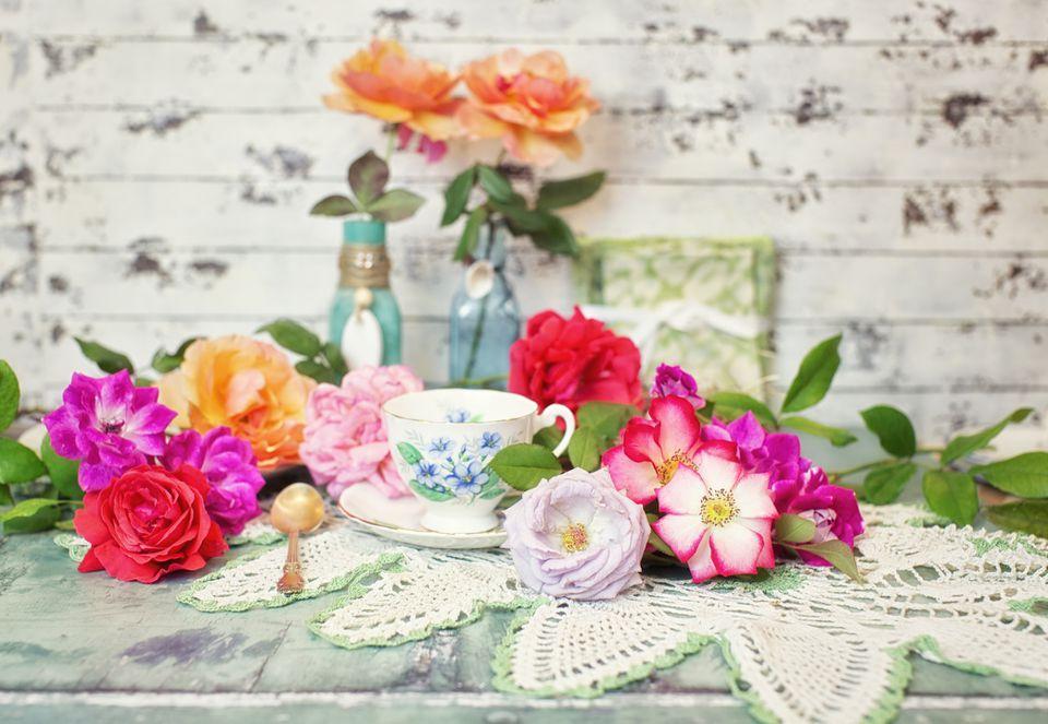 Spring Crochet