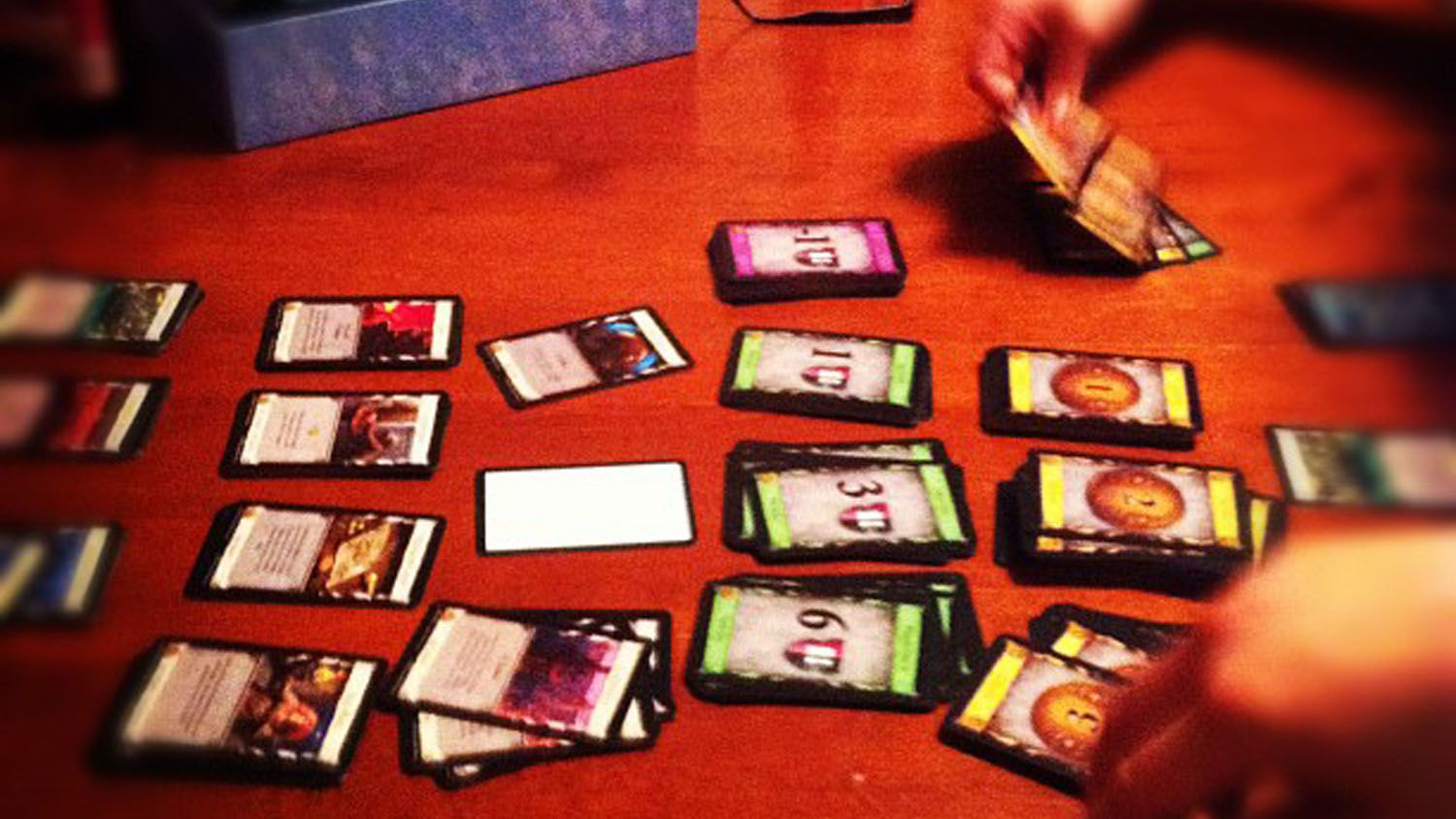 Learn the Basic Rules of Dominion