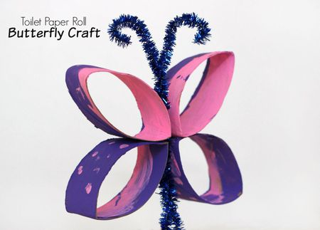 17 Ways To Craft With Paper Rolls