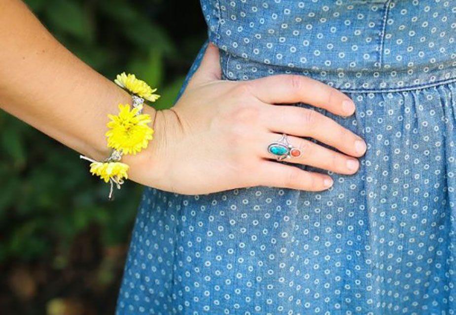 macrame bracelet ideas