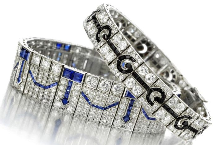 What Is Art Deco Jewelry
