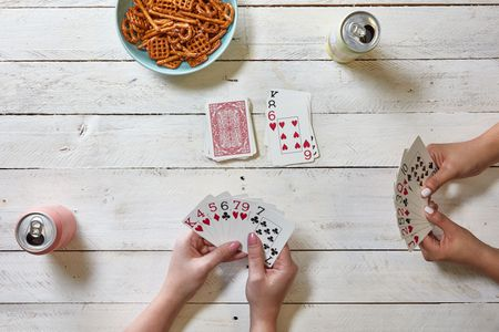 Gin Rummy Card Game Rules For Three Players,Chocolate Muffin Recipe