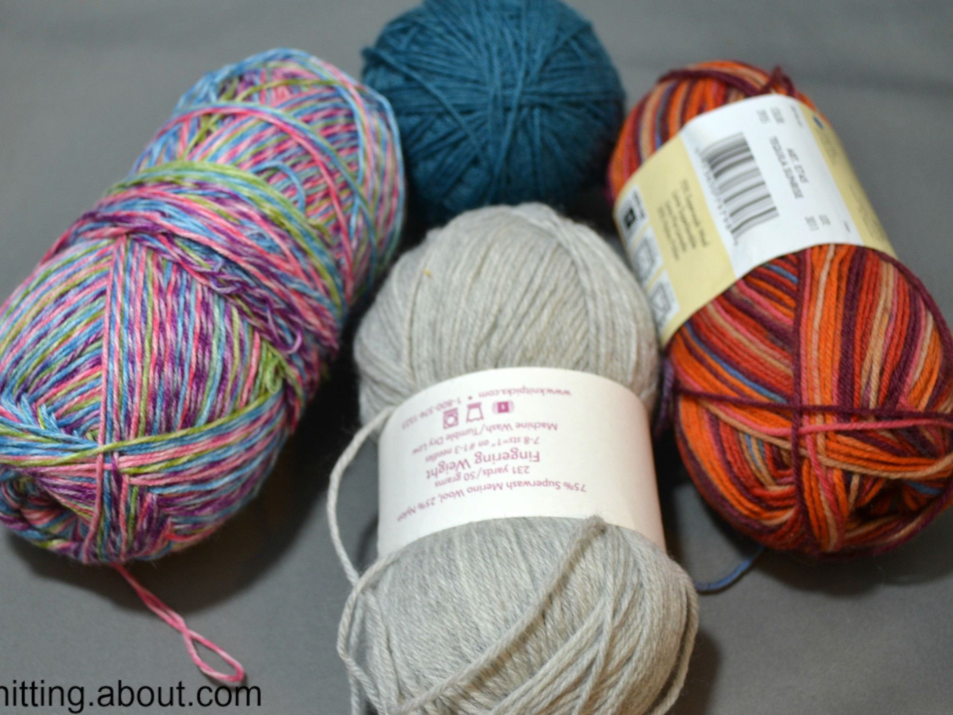 What Is Sock Yarn For Knitting