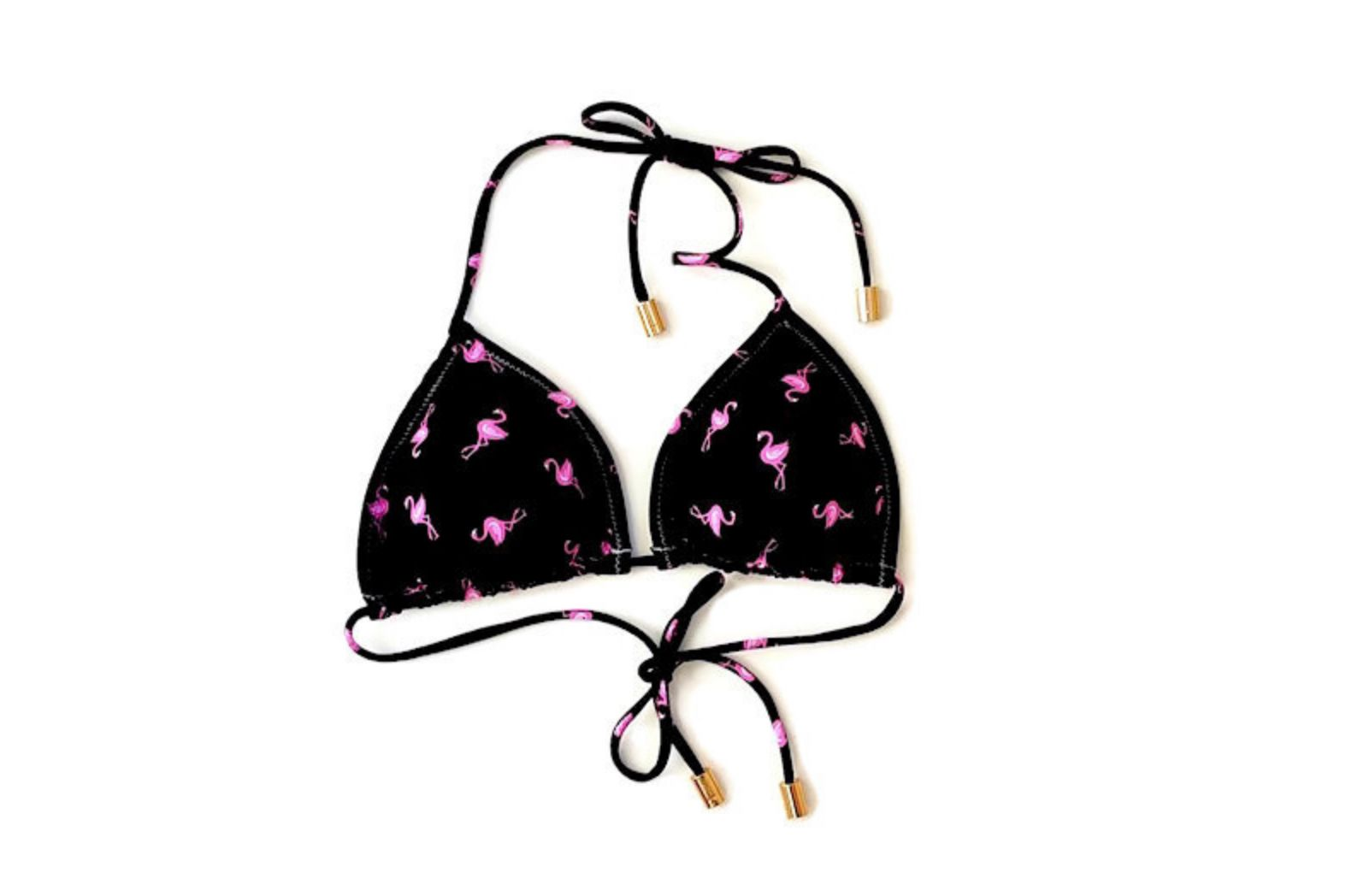 11 Swimsuit Patterns To Make Yourself