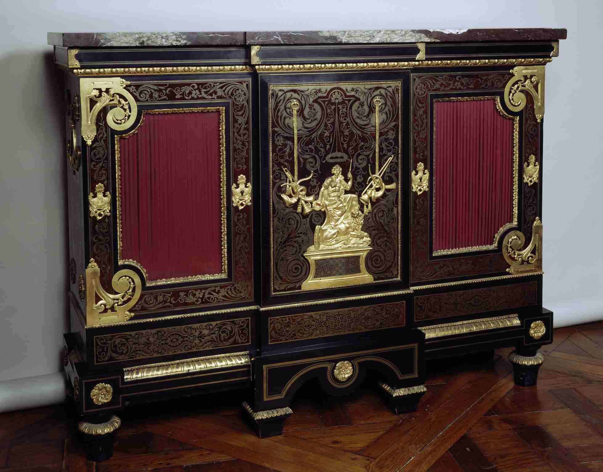 Credenza Definition Webster : Defining confusing antique furniture terms