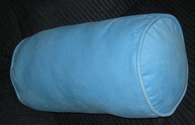 Bolster or Tube Pillow