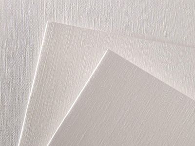 Art Paper Surface Types