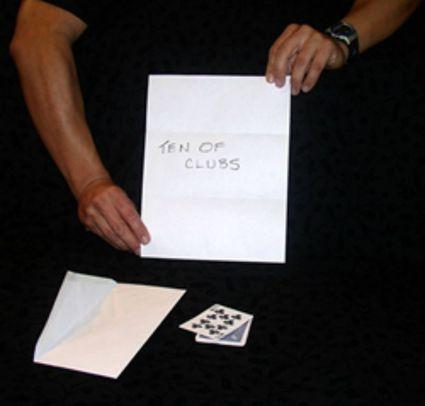 Ten of clubs sign