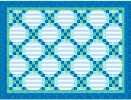 rail fence quilt pattern instructions