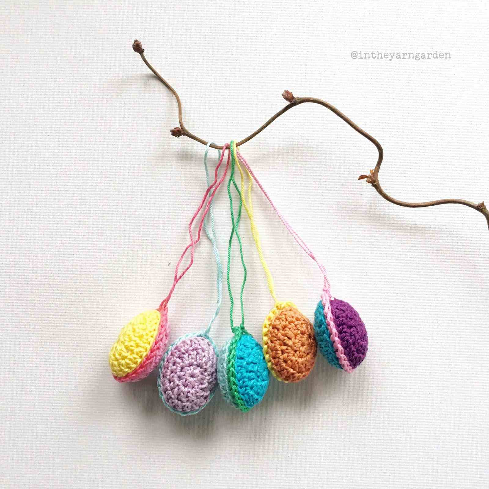 25 Easter Crochet Patterns