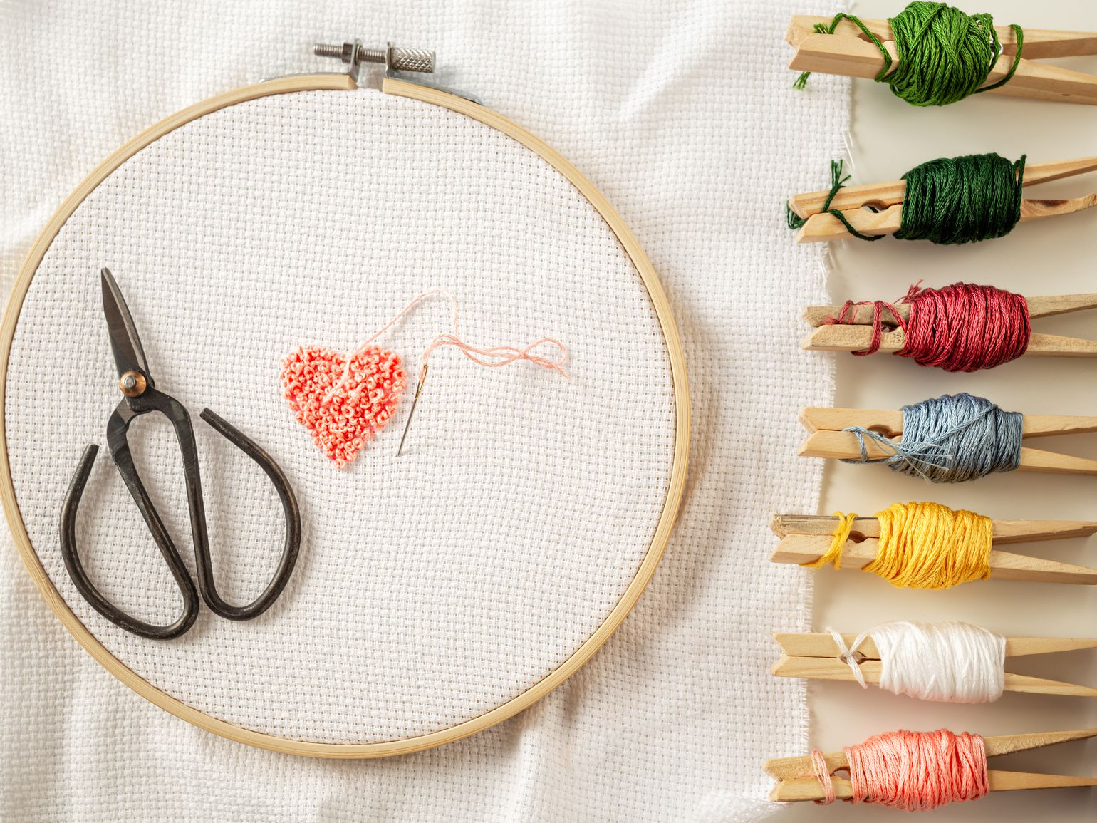 10 Crafts to Try This Year
