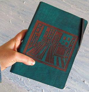 Review Monsieur Notebook sketchbook
