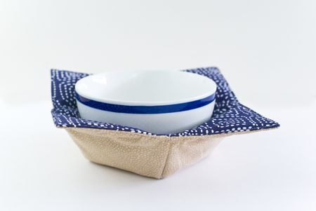 Microwavable Bowl Pot Holders