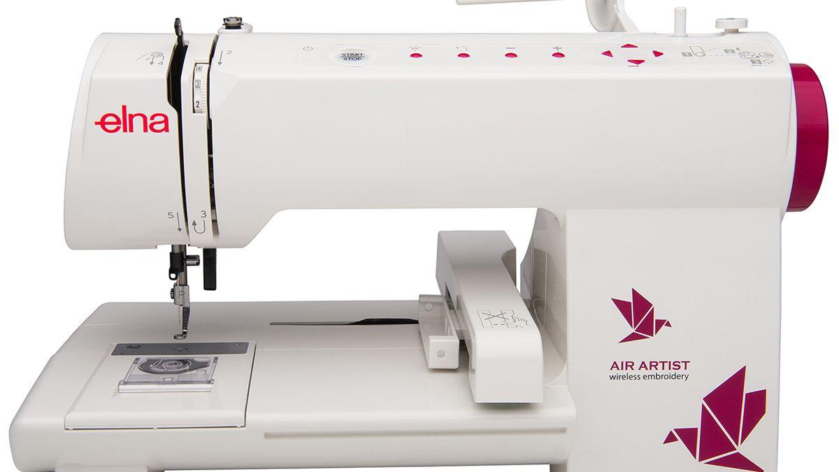 Sewing Machine Vs Embroidery Machine