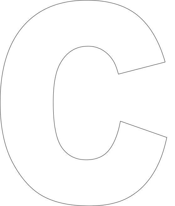 Free Printable C Template