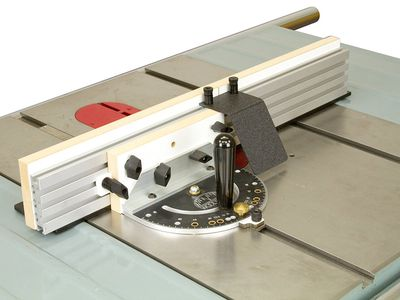 How to install a stacked dado blade on a table saw miter gauges accurate square and angled cross cutting on table saws greentooth Image collections
