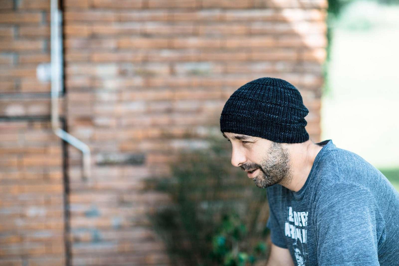 Rafa's Hat Knitting Pattern