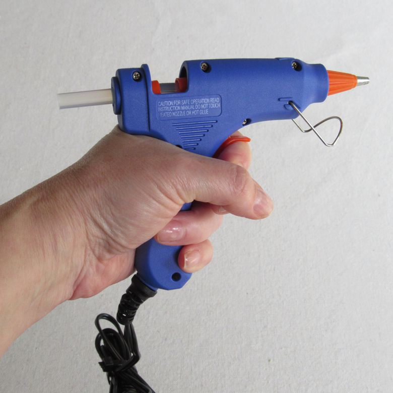 CC Better Hot Glue Gun