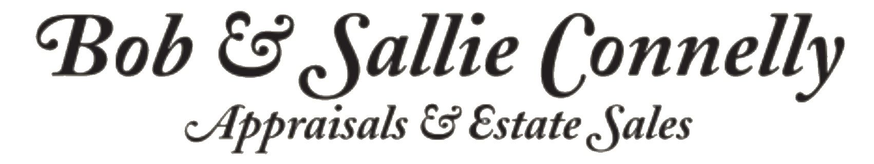 Bob & Sally Connelly Appraisals and Estate Sales