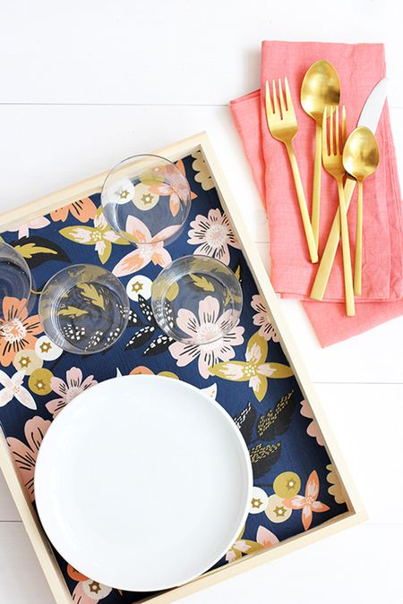 9 Fabric Diys To Update Your Home