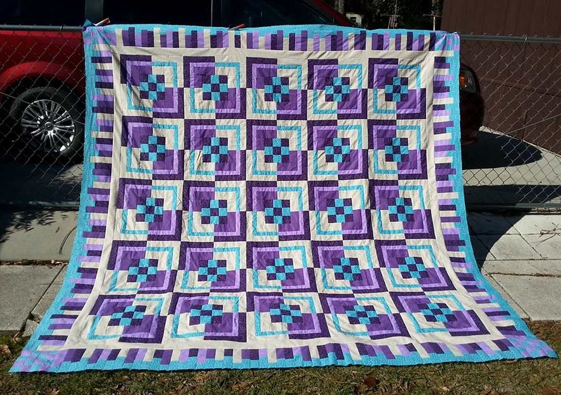 Have Fun Sewing Mystery Quilt Patterns