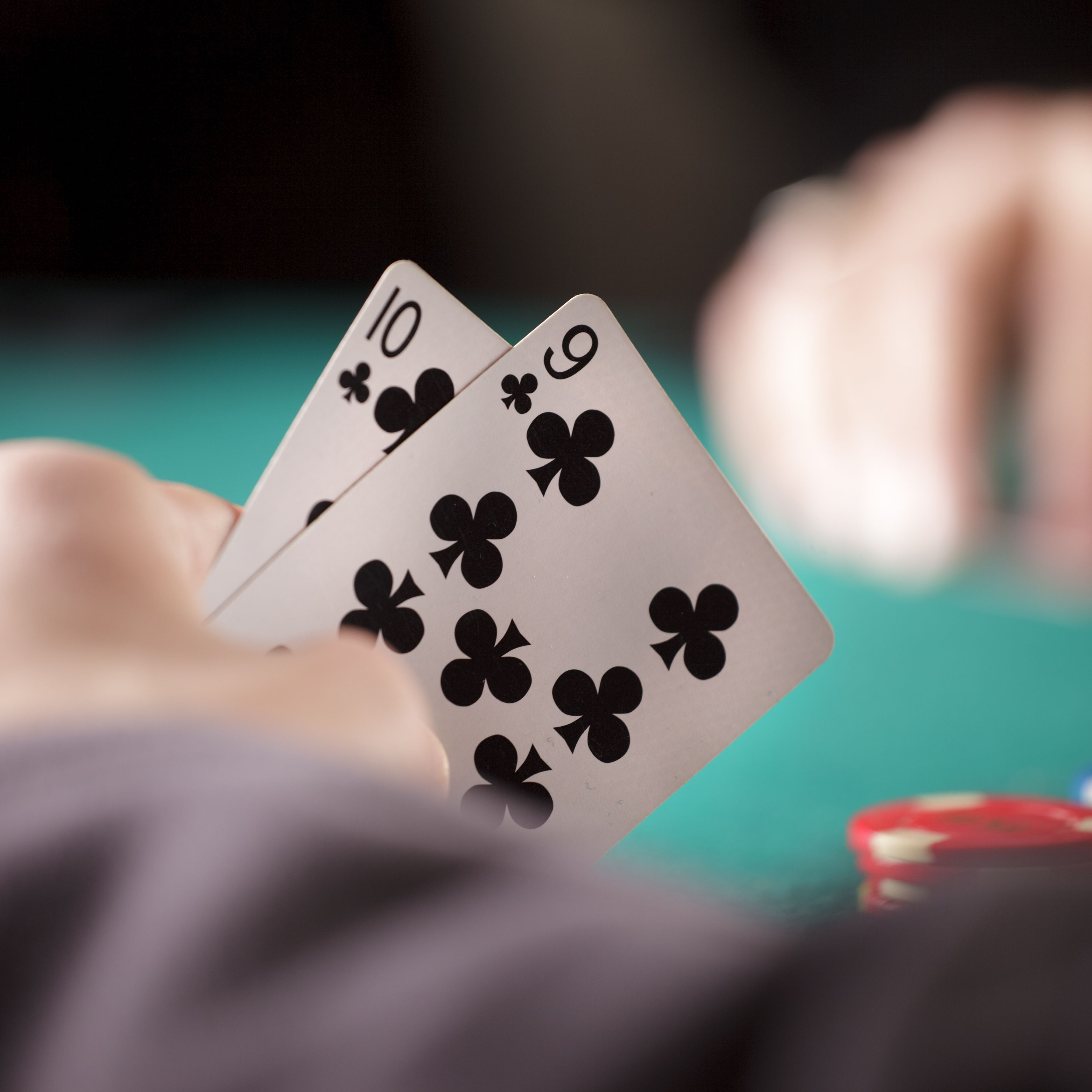 Texas Hold 'Em Poker Strategy Tips