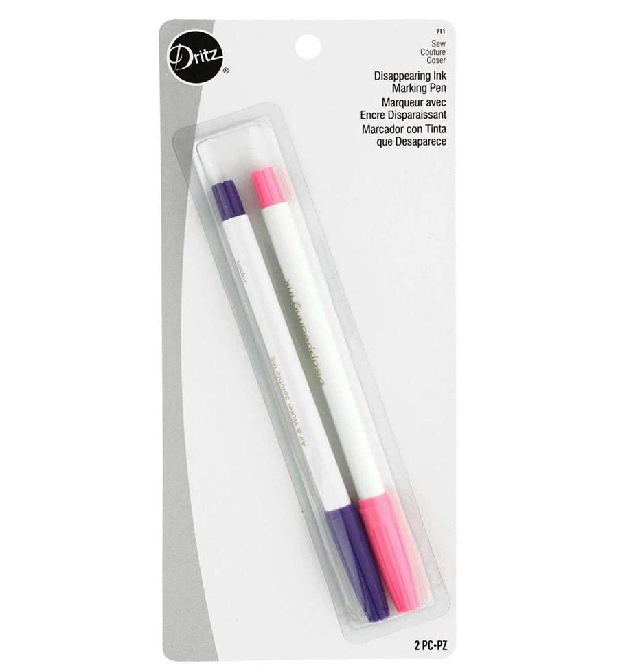 Dritz Dual Purpose Marking Pen