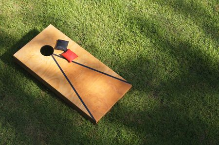 Instructions For Building Your Own Cornhole Board