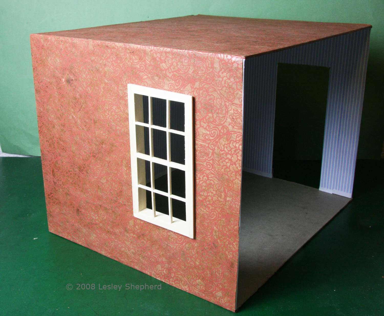 Free Dollhouse Plans And Sources