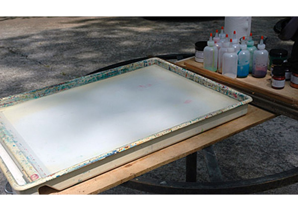 How to Make Marbling Size