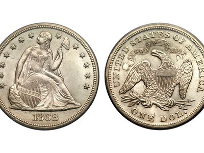 Discover The Value Of Your Liberty Seated Silver Dollars