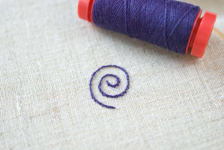 Aurifil Wool Sewing Thread