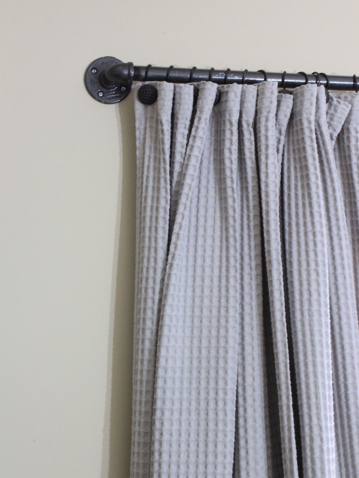 6 Ways To Make Your Own Curtain Rods