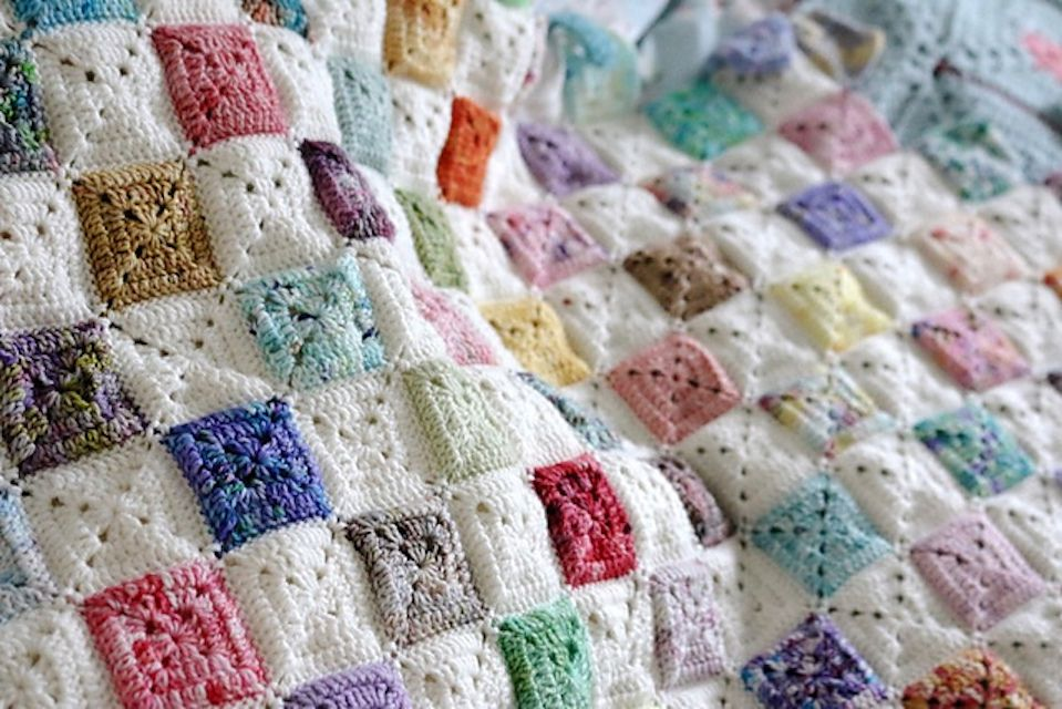 7 Easy Afghan Crochet Patterns