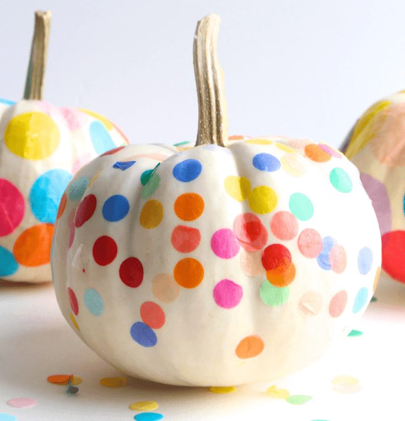 10 Kid-Friendly Pumpkin Decorating Ideas