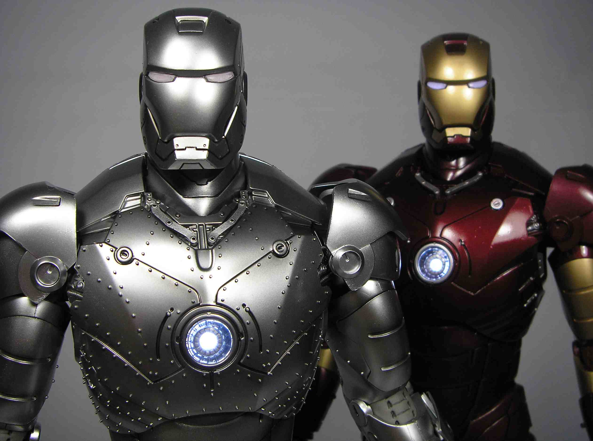 6 Action Figures Companies You Need to Know