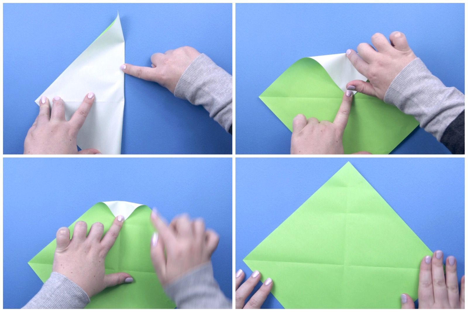 eSHEEP DESIGNS: Fabric Origami Tutorial — 6 Pocket Pouch | 1066x1600
