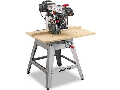 Using a riving knife on your table saw the radial arm saw the most versatile of stationary tools keyboard keysfo Gallery