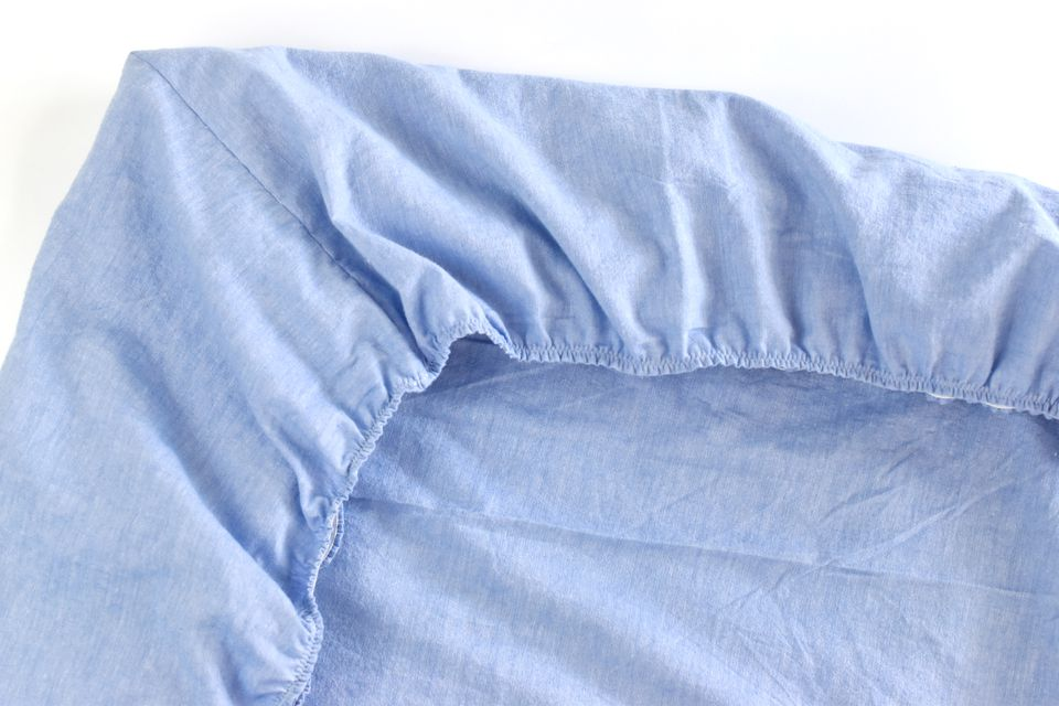How to Sew a Fitted Sheet
