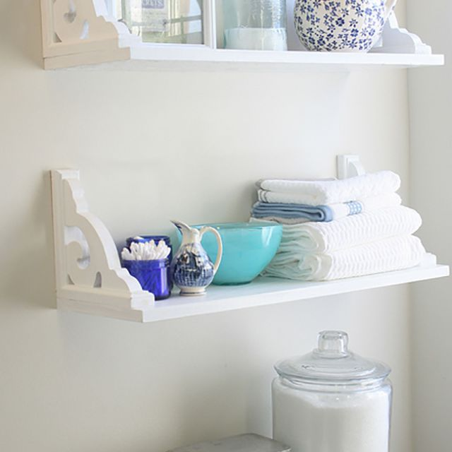 28 Easy Diy Projects To Transform Your Bathroom