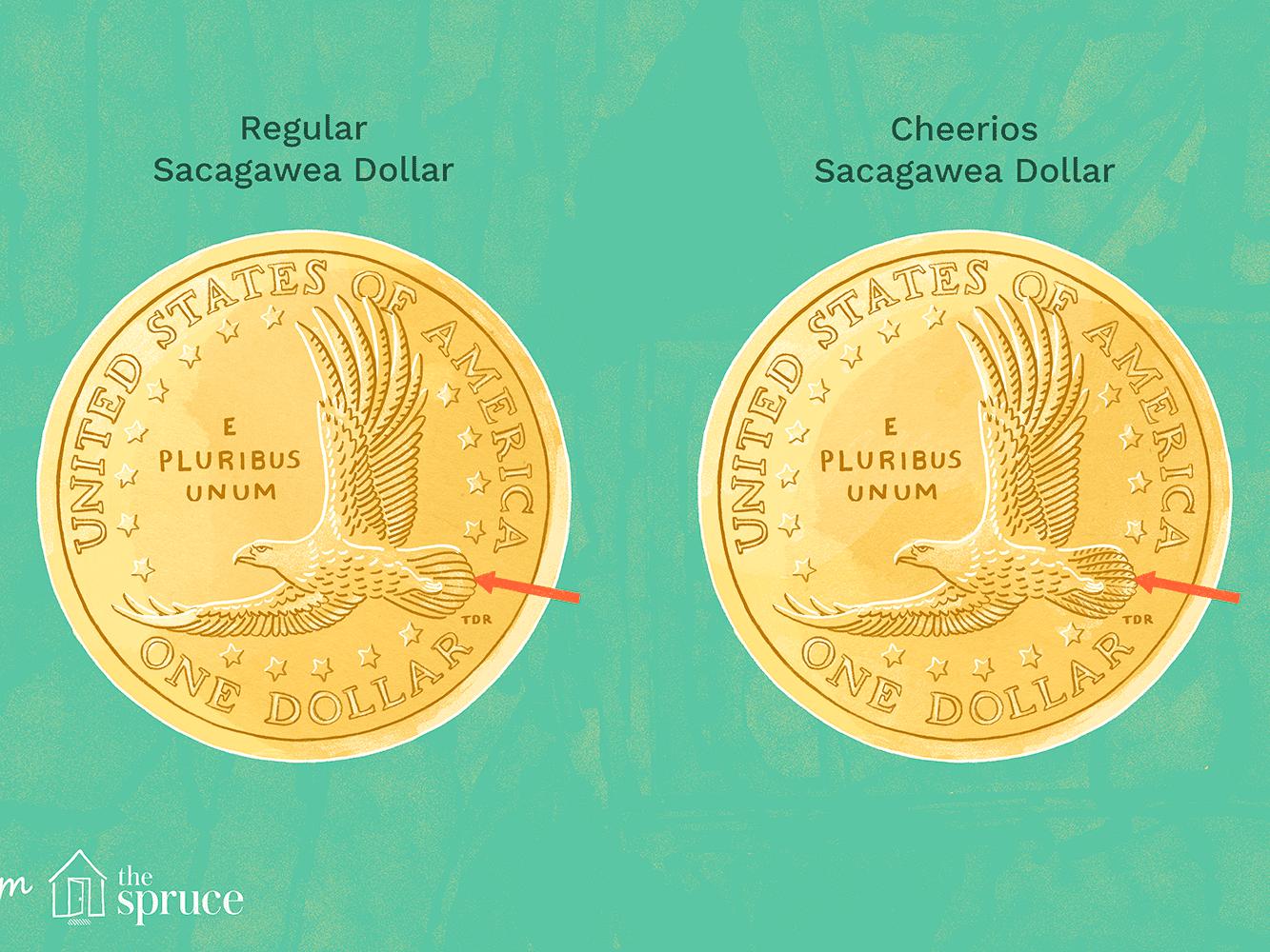 Learn To Identify The Rare Cheerios Dollar Coin,Macaron Recipe Easy